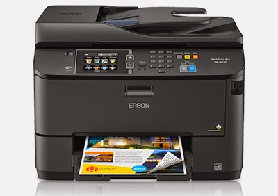 epson workforce pro wf-4630 vs wf-4640
