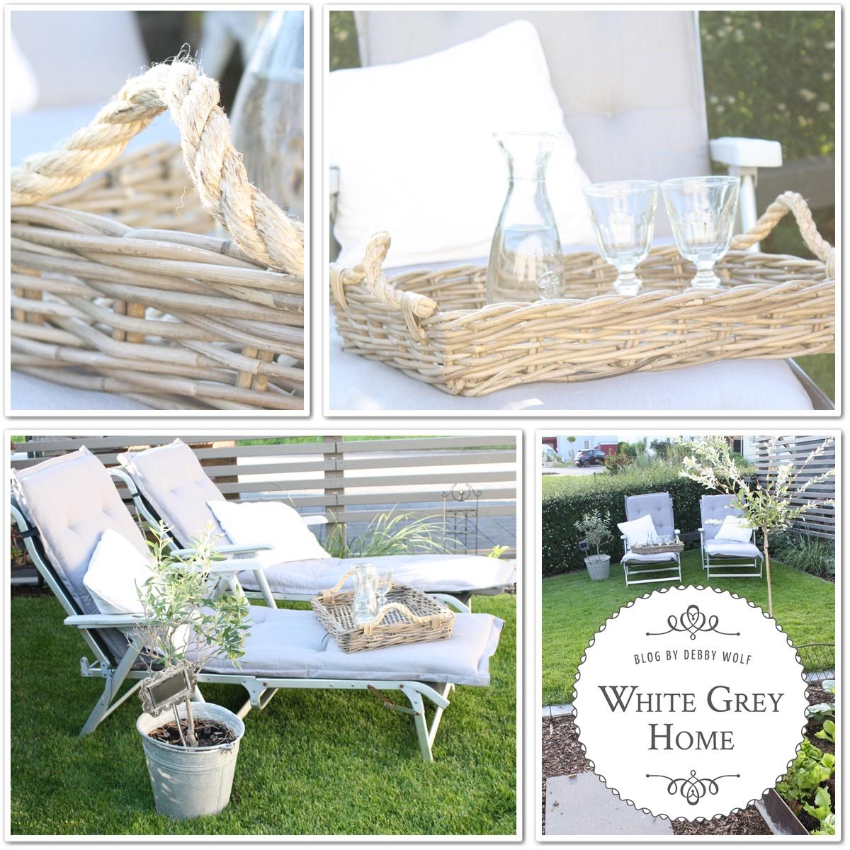 white grey home urlaub zu hause. Black Bedroom Furniture Sets. Home Design Ideas