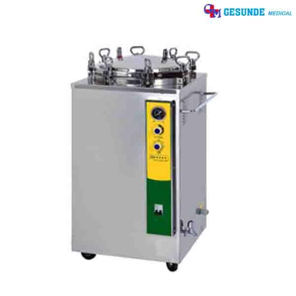 Autoclave Electric Kapasitas 35 Liter LS-B35L
