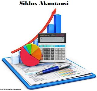 Pengertian, Macam, dan 3 Tahapan Siklus Akuntansi Menurut Para Ahli Secara Lengkap