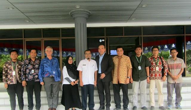 Tanoto Foundation Gandeng UNDP Dukung Program SDG's di Provinsi Riau - Indonesia