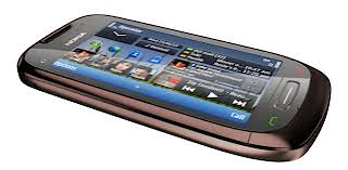 spesifikasi Nokia C7-00