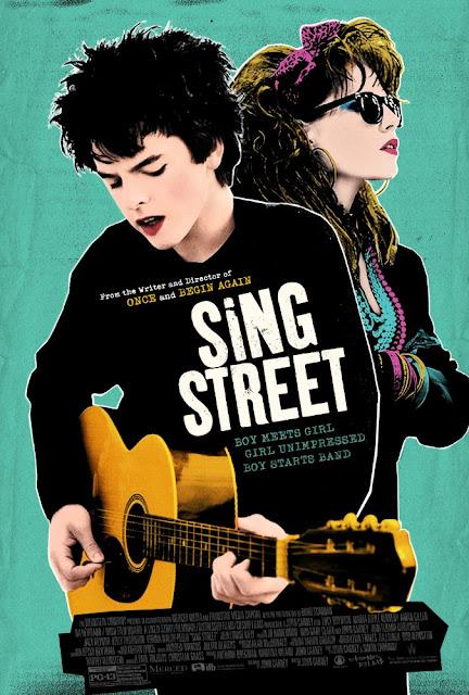 Sing Street (2016) Movie Reviews