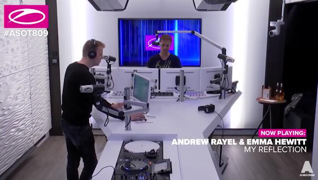 A State Of Trance Episode 809 (Armin van Buuren)