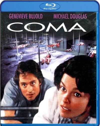 Coma [1978] [BD25] [Latino]