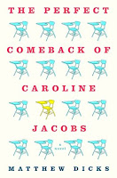 perfect comeback of caroline jacobs book review