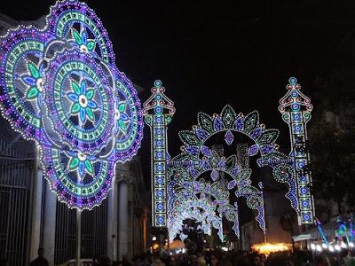 Francavilla Fontana Festa Santa Lucia