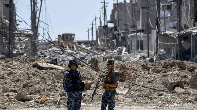 As many as 14 civilians killed in ISIL attack on Iraqi village