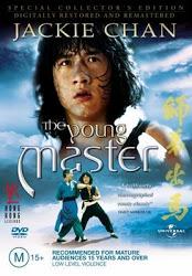 O Jovem Mestre do Kung Fu Dublado