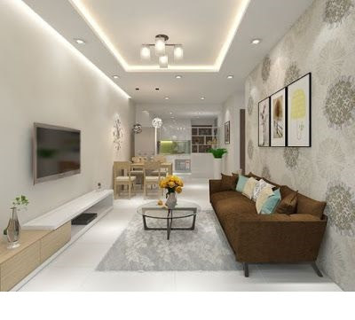 modern living room makeover design ideas 2019