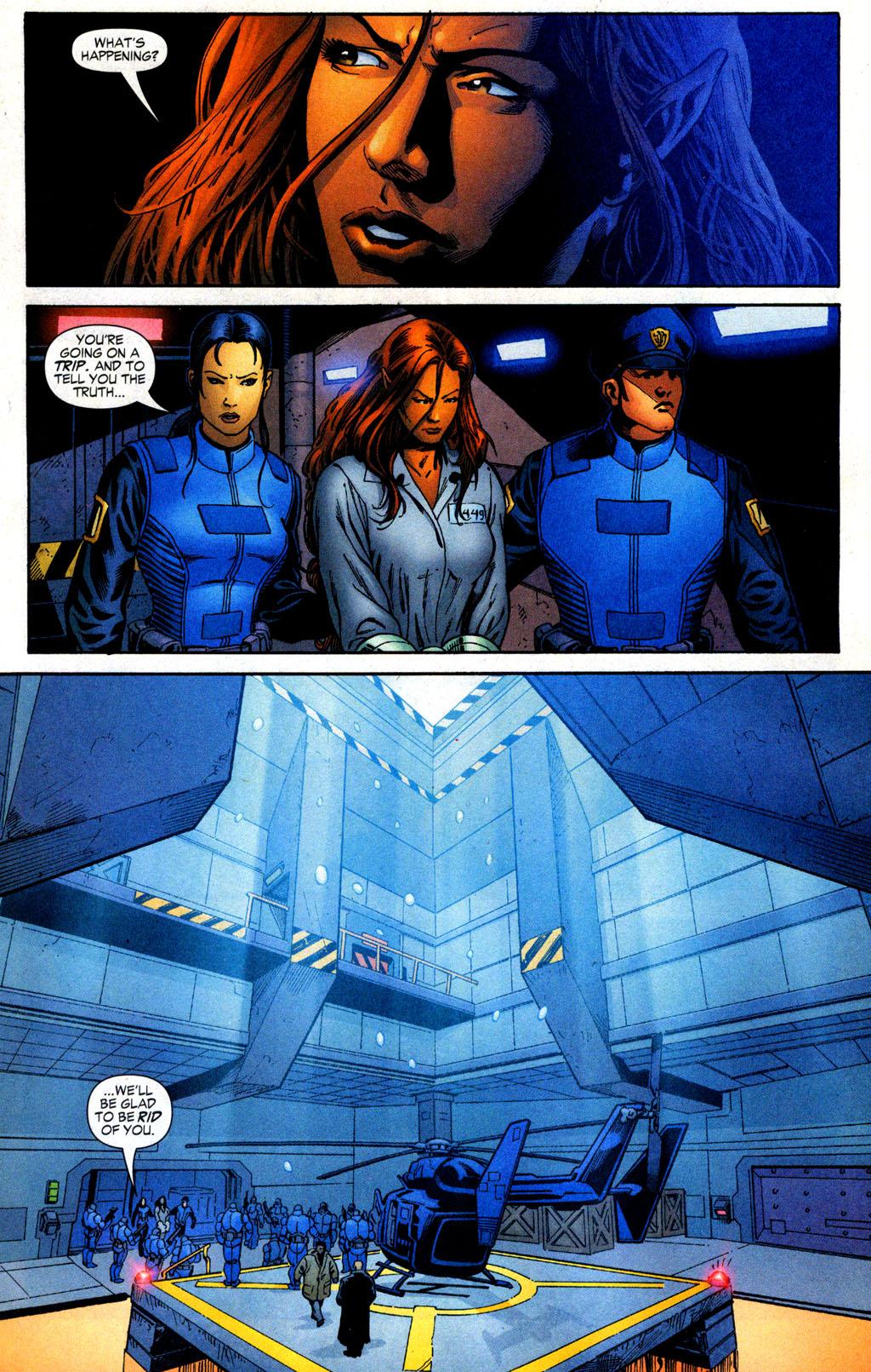 Green Lantern (1990) 177 Page 2