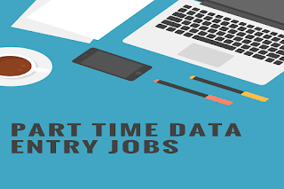 complete details of part time data entry jobs