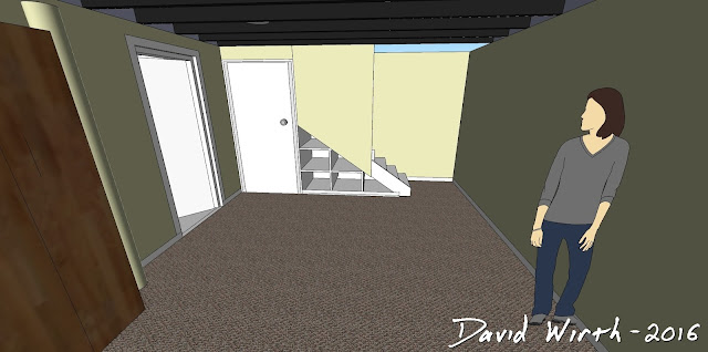 basement remodel, house remodel, plans, designs, how to
