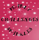 Pearly Sparkles Challenges blog