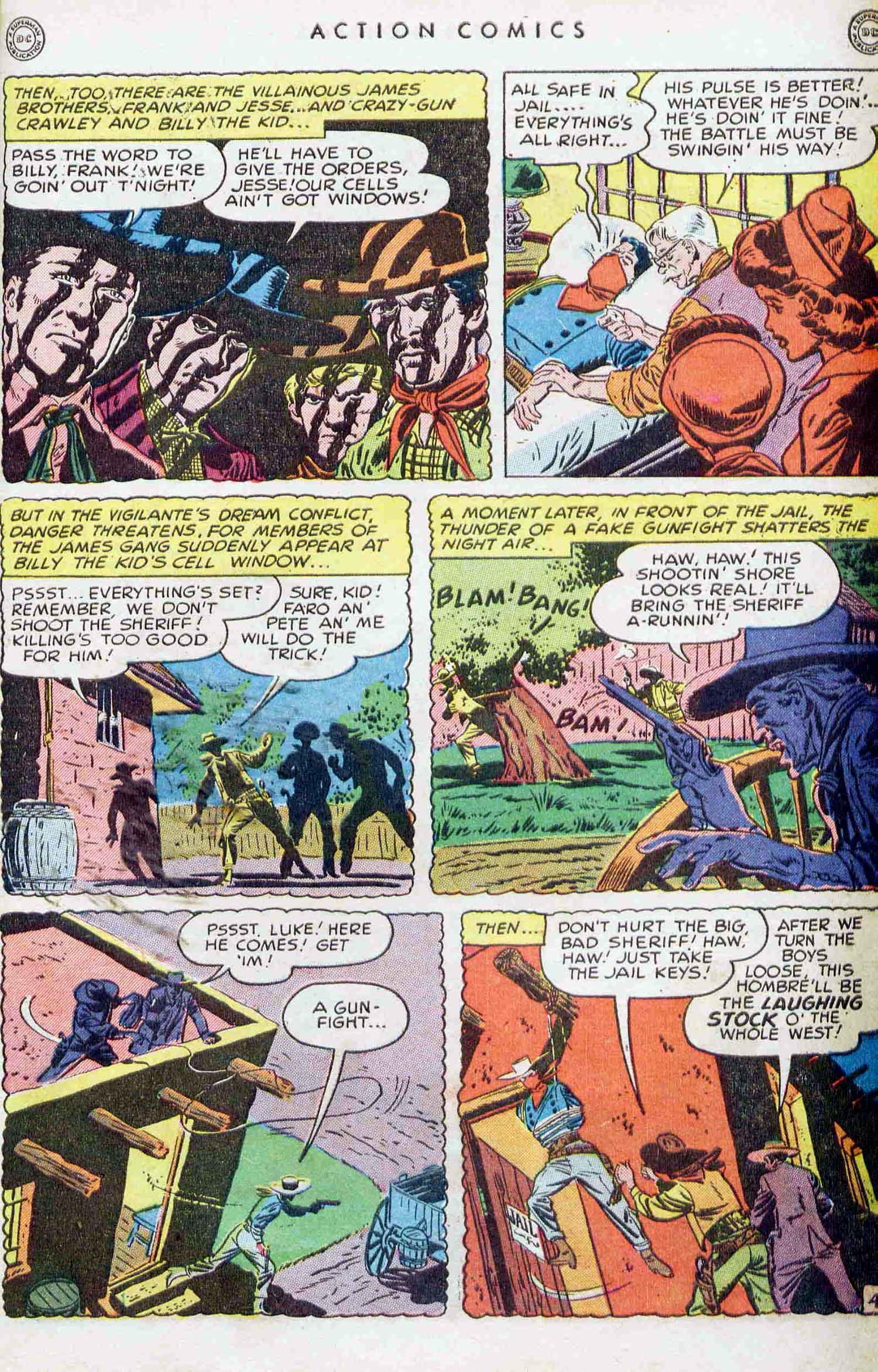 Action Comics (1938) 129 Page 43