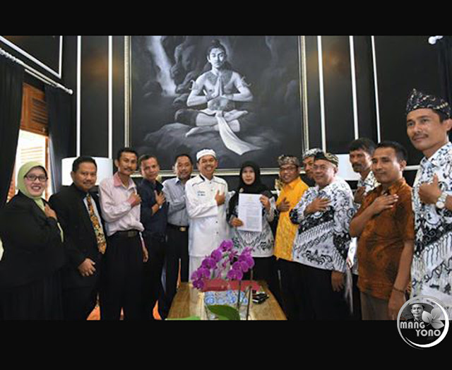 Bupati Purwakarta Kang Dedi Mulyadi Bentuk Tim Pembela untuk Lindungi Guru di Purwakarta