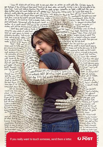 Imagen para los amantes de las letras