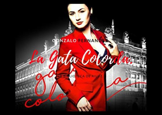 La Gata Colorada.- Gonzalo Fernández.