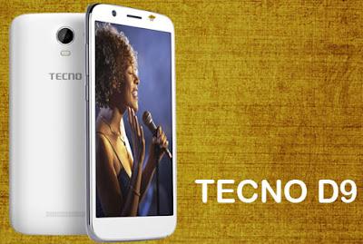 Top Tecno Mobile Phones To Buy in Nigeria