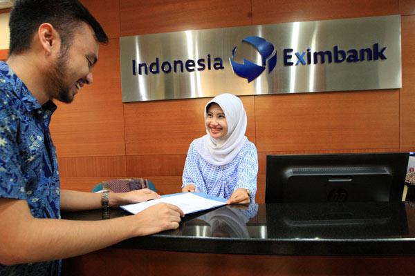 Daftar Lowongan Kerja Via Email BUMN LPEI (Lembaga Pembiayaan Ekspor Indonesia)