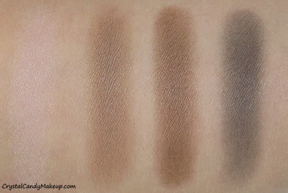Perfect Eyes & Brows Palette by Clarins #9