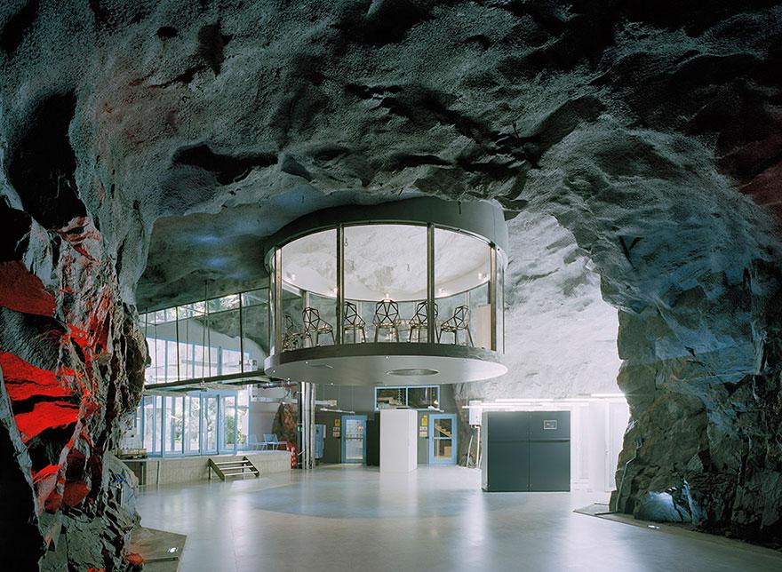 White Mountain Office-2