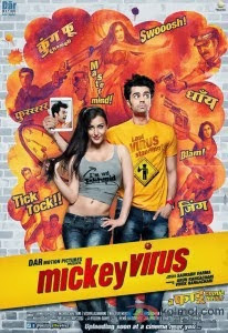 Film Hacker Mickey Virus (2013) DVDRip Subtitle Indonesia