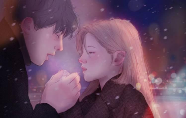 14 Heartwarming Illustrations That Prove The Magic Of True Love