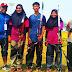 Panahan Capai Target Raih Medali Perdana Popda Jabar
