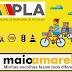 Ammpla abre inscrições para passeio ciclístico em comemoração ao Maio Amarelo em Petrolina-PE