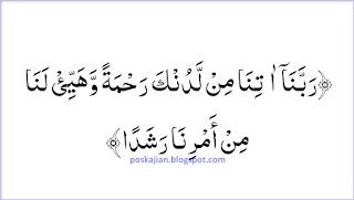 Doa Mohon Kemudahan dan Kelancaran