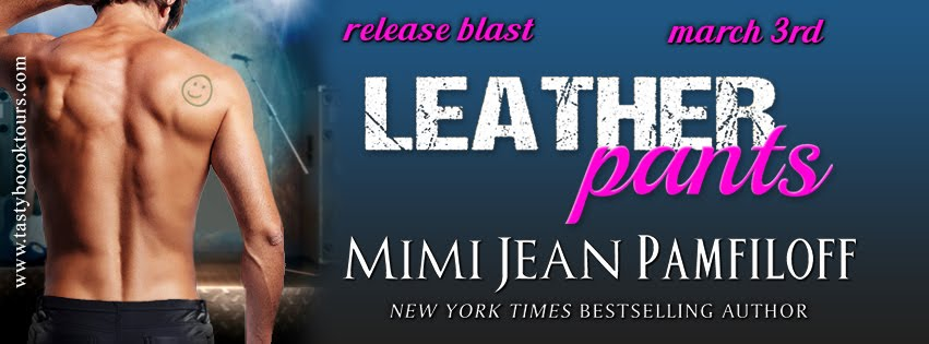 """Leather Pants"" by Mimi Jean Pamfiloff"