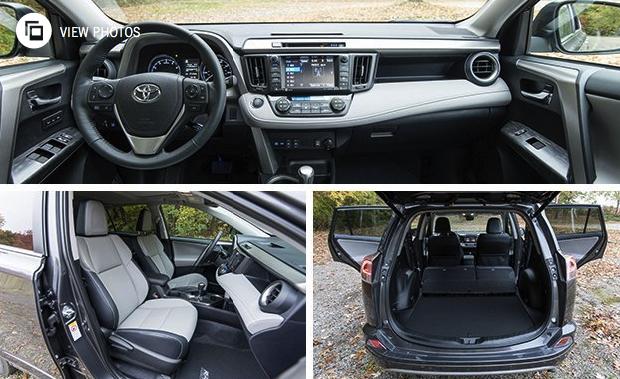 2020 Toyota Rav4 Rav4 Hybrid Review Cars Auto Express New And Used Car Reviews News Amp Advice