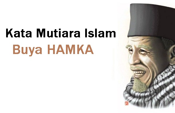 kata kata mutiara bijak hamka