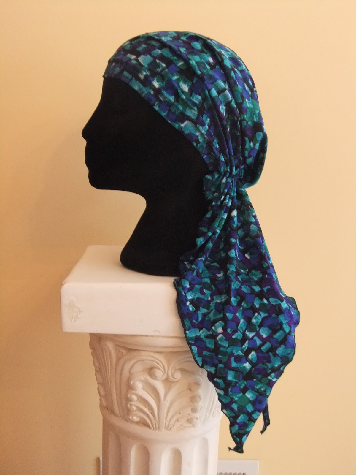 free sewing hat patterns chemo scarves free sewing hat ...