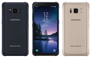Introducing Samsung Galaxy A8 and S8  With Dual Selfie Camera