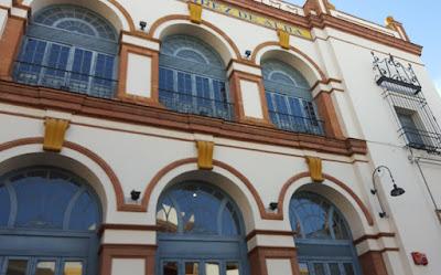 Programa de actividades del Teatro Gutiérrez de Alba en enero 2018