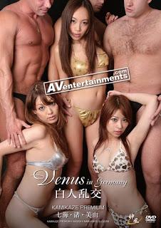 Kamikaze Premium Vol.059 A mob Japan VS Germany