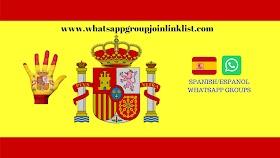 Spanish/Espanol WhatsApp Group Join Link List