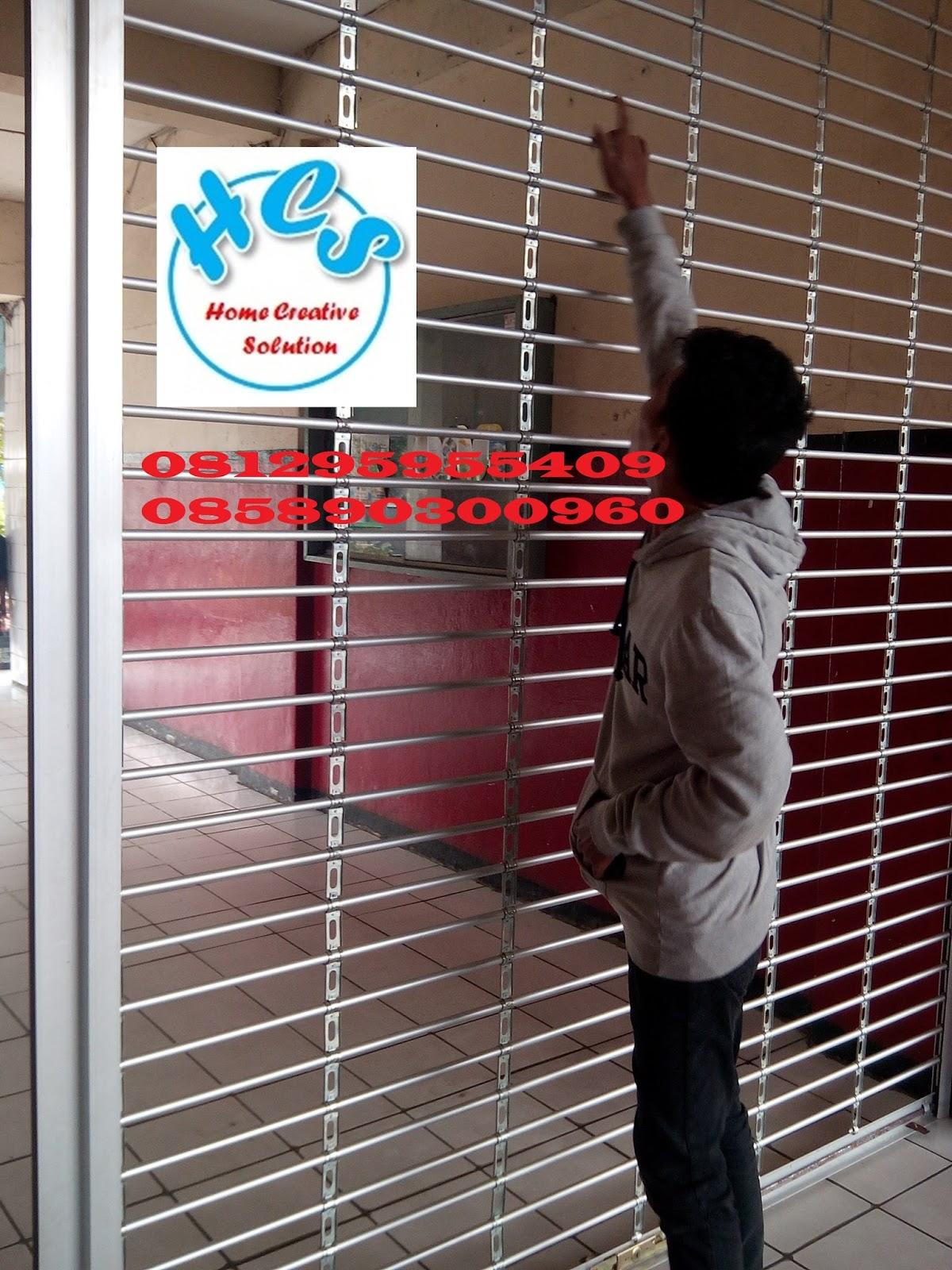 service rolling door dan folding gate: tukang service rolling door ...