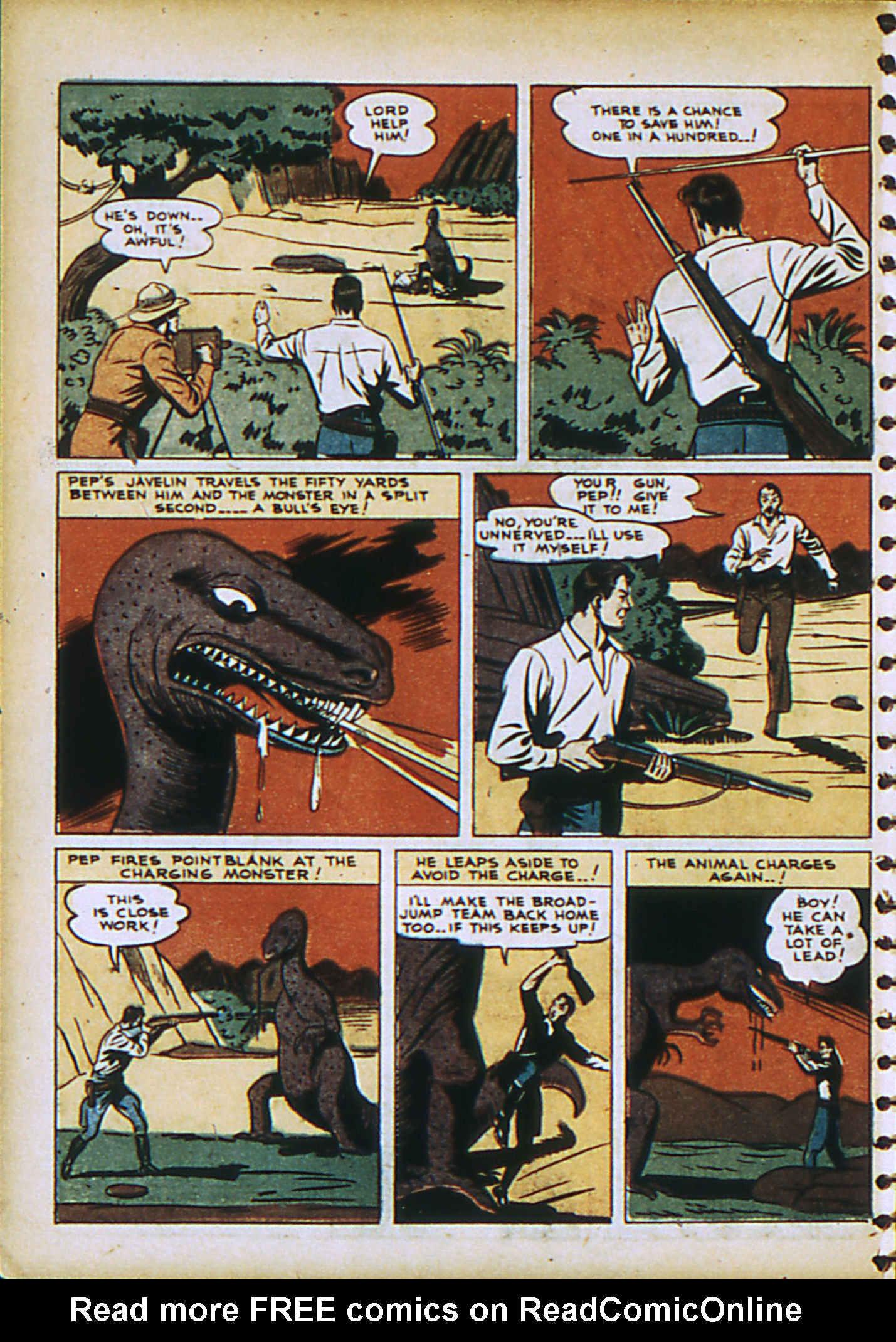 Action Comics (1938) 29 Page 22