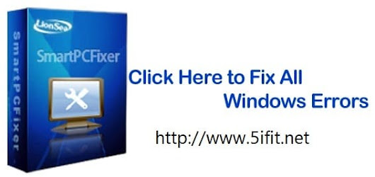 Tool for computer maintenance, Download SmartPCFixer 5.5 2018 with crack for activetion