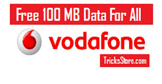vodafone internet offer