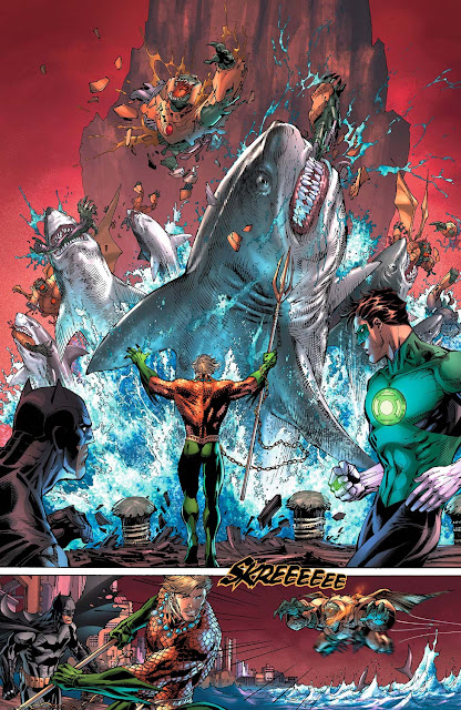 jim lee aquaman