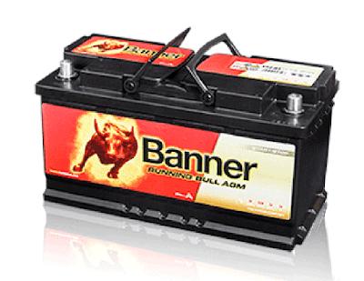 知名汽車電池,奧地利進口。歐洲車指定專用