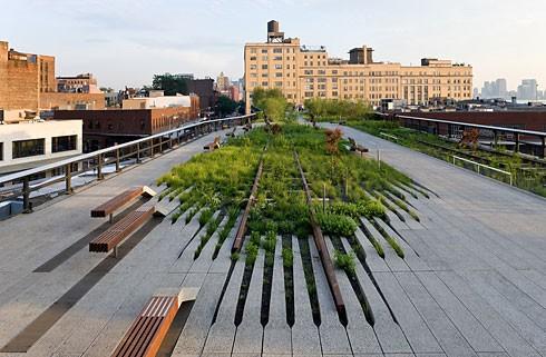 LA IMAGEN DEL DIA: NYC Highline 1