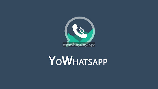 Download YOWhatsApp 7.81 Terbaru 2019