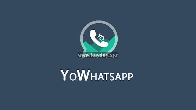 Apakah kamu sedang mencari YOWhatsapp apk versi terbaru untuk Android Download YOWhatsApp 7.81 Terbaru 2021
