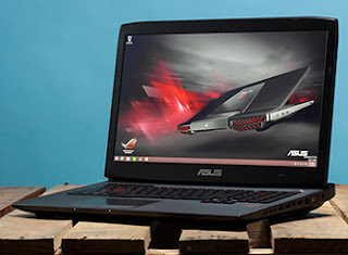 8 Laptop Gaming Terbaik Di Dunia