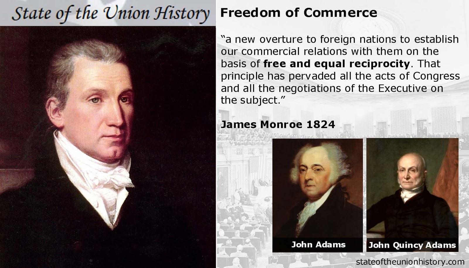 James Monroe Son